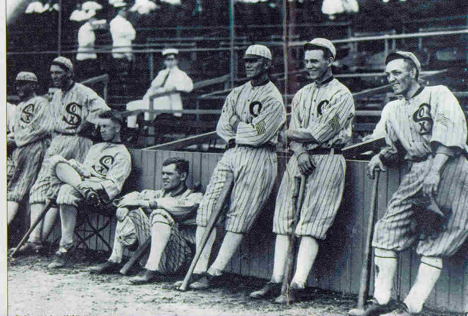 the involvement of joe jackson in the black soxs scandal of 1919 The so-called black sox scandal crushed the pureness of the game baseball was popular because of the spirit of competition and loyalty of fans to their favorite teams the eight players involved in this scandal nearly destroyed the fiber of competition and sport that held the game of baseball together.